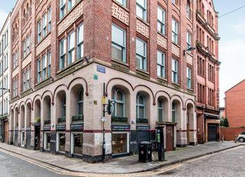 Tib Street, Manchester, Greater Manchester M4