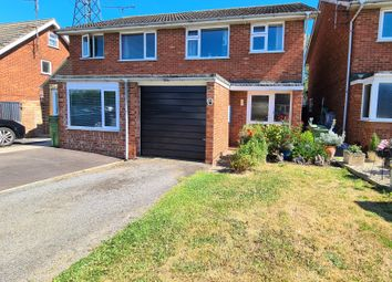 Thumbnail 3 bed semi-detached house for sale in Beaumont Drive, Cheltenham