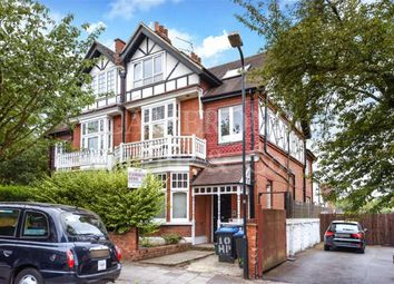 Thumbnail 2 bed flat to rent in Heathfield Park, Willesden Green, London