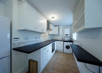 Thumbnail 1 bed flat to rent in Chadwick Road, London
