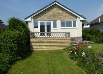 Thumbnail 3 bed detached bungalow to rent in Normandy Way, Chepstow, Monmouthshire