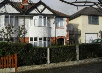 Thumbnail 3 bed semi-detached house to rent in Stanhope Road, Reading, Berkshire