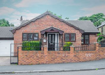 3 bed bungalow for sale in Brayshaw Road, East Ardsley, Wakefield WF3