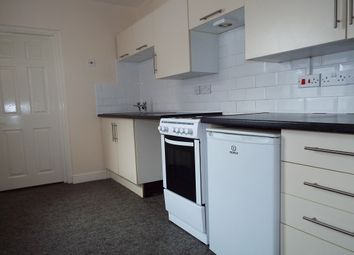 Thumbnail 1 bedroom property to rent in Wood Street, Rugby