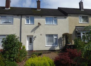 Thumbnail 3 bed terraced house for sale in Delius Street, Tile Hill, Coventry