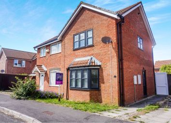 3 bed semi-detached house for sale in Doulton Way, Whitchurch BS14