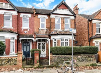 Thumbnail 3 bed flat for sale in Cranhurst Road, Willesden Green, London