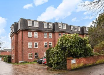 Thumbnail 1 bedroom flat for sale in Brechin Court, Kendrick Road, Reading