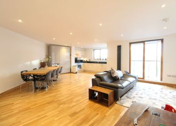 Thumbnail 2 bed flat for sale in 419 Wick Lane, London
