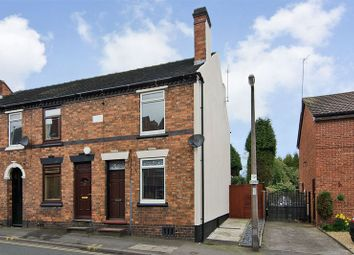 Thumbnail 2 bedroom property for sale in Station Street, Cheslyn Hay, Walsall