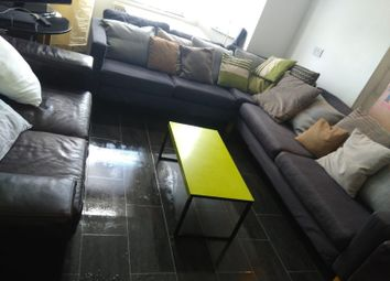 8 bed property to rent in Upper Lloyd Street, Manchester M14
