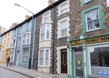 Thumbnail 3 bed terraced house to rent in Bridge Street, Aberystwyth