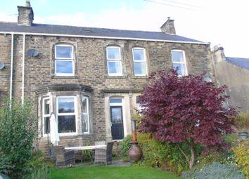 Thumbnail 4 bed terraced house for sale in Ferndale, Haltwhistle