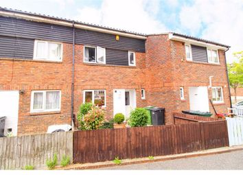 Thumbnail 3 bed terraced house for sale in Wishing Tree Road North, St. Leonards-On-Sea, East Sussex