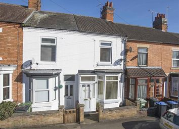 Thumbnail 3 bed property to rent in East Street, Market Harborough