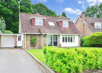 Thumbnail 4 bed bungalow for sale in Hillside Road, Storrington, West Sussex