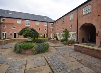Thumbnail 2 bed town house for sale in Wynnstay Hall Estate, Ruabon, Wrexham