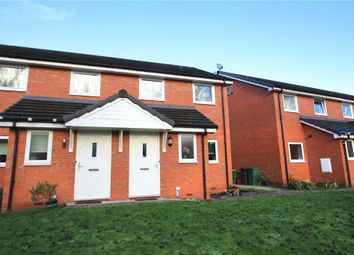 3 bed semi-detached house for sale in Waterbank Row, Northwich, Cheshire CW9