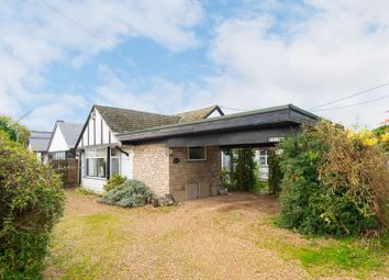 Thumbnail 3 bed bungalow for sale in Lodge Hill, Abingdon