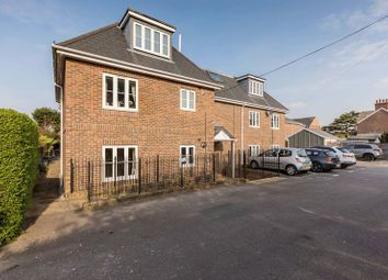 Thumbnail 2 bed flat for sale in Fotherby House, Church Road, Southbourne