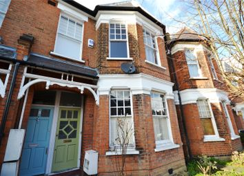 Thumbnail 4 bedroom maisonette for sale in Sedgemere Avenue, East Finchley, London
