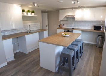 Thumbnail 2 bed flat to rent in University Boulevard, Beeston