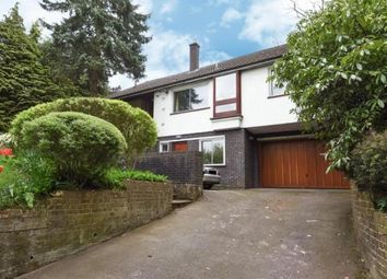 Thumbnail 5 bedroom property for sale in Yester Road, Chislehurst