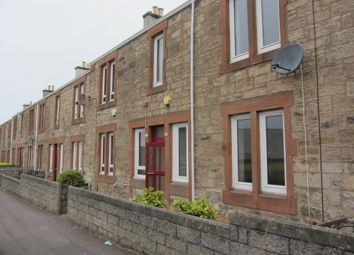 Thumbnail 3 bed terraced house to rent in East March Street, Kirkcaldy