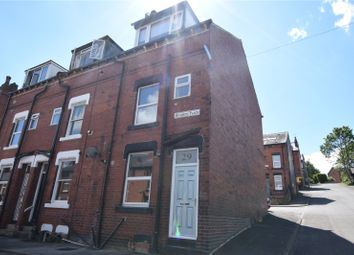 Thumbnail 2 bed terraced house for sale in Highbury Place, Leeds, West Yorkshire