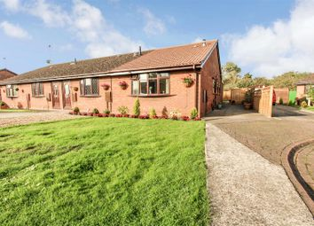 Thumbnail 2 bed semi-detached bungalow for sale in Wharfdale Close, Gunness, Scunthorpe