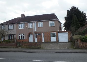 Thumbnail 5 bed semi-detached house for sale in Willow Tree Lane, Hayes