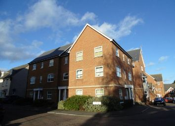 Thumbnail 2 bedroom flat to rent in Tucker Drive, Witham