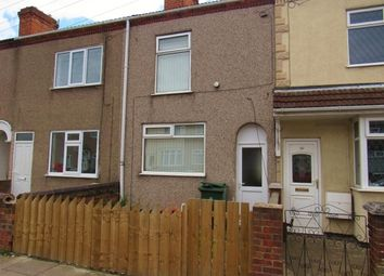 Thumbnail 3 bedroom terraced house to rent in Stanley Street, Grimsby