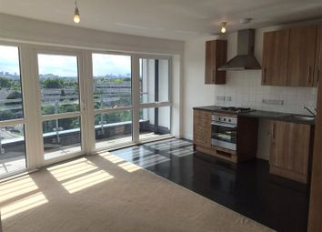 Thumbnail 1 bed flat for sale in Phoenix Point, Poplar Place
