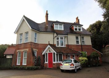 3 bed flat for sale in Mckinley Road, Westbourne, Bournemouth BH4