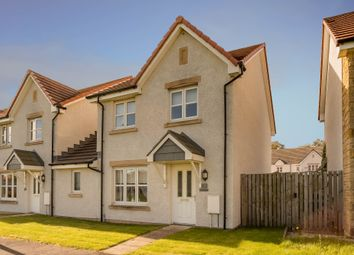 3 bed link-detached house for sale in George Murray Close, Blairgowrie, Perthshire PH10
