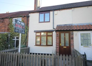Thumbnail 2 bed cottage for sale in Northgate, Hunmanby