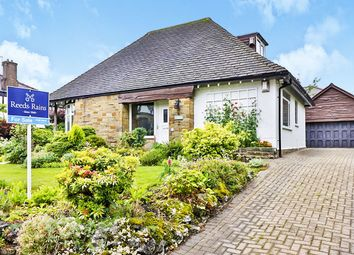 Thumbnail 3 bed bungalow for sale in Reedley Grove, Burnley