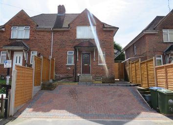 Thumbnail 3 bed property to rent in Vine Road, Southampton