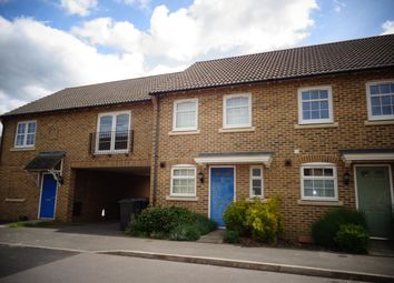 Thumbnail 2 bed semi-detached house to rent in Allington Rise, Hook