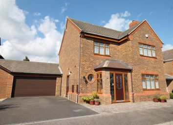 Thumbnail 6 bed detached house for sale in Hazel Grove, Bexhill-On-Sea