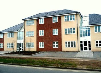 Thumbnail 2 bed flat to rent in Orchid Court, 560 Kingstanding, Kingstanding