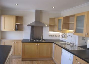 Thumbnail 6 bed terraced house to rent in Furzehill Road, Mutley, Plymouth