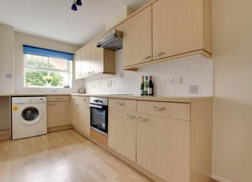 Thumbnail 2 bed flat for sale in Elm Park, Reading