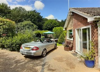 Thumbnail 3 bed detached bungalow for sale in Dowsdale Bank, Crowland, Peterborough, Lincolnshire