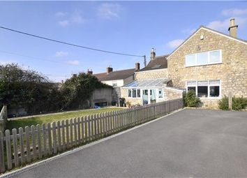Thumbnail 4 bed detached house for sale in Bath Road, Peasedown St. John, Bath, Somerset