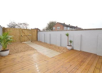 Thumbnail 1 bedroom semi-detached bungalow for sale in Highworth Crescent, Yate, Bristol