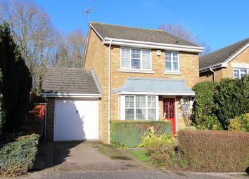 3 bed detached house for sale in Page Close, Bean, Kent DA2