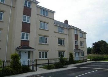Thumbnail 2 bed flat to rent in Browsholme Court, Westhoughton, Bolton