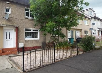 Thumbnail 2 bed terraced house to rent in Glenburn Avenue, Chryston